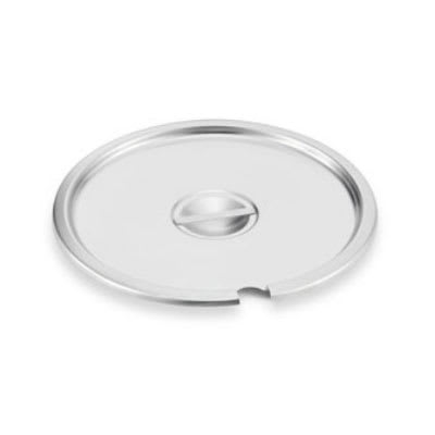 Vollrath 78150 Cover for Vegetable Inset, Slotted Stainless, fits 78154