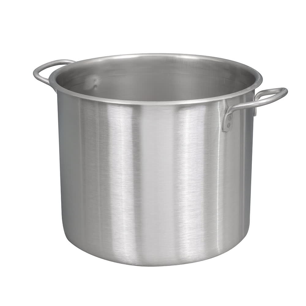 Vollrath 78580 11.5-qt Stainless Steel Stock Pot