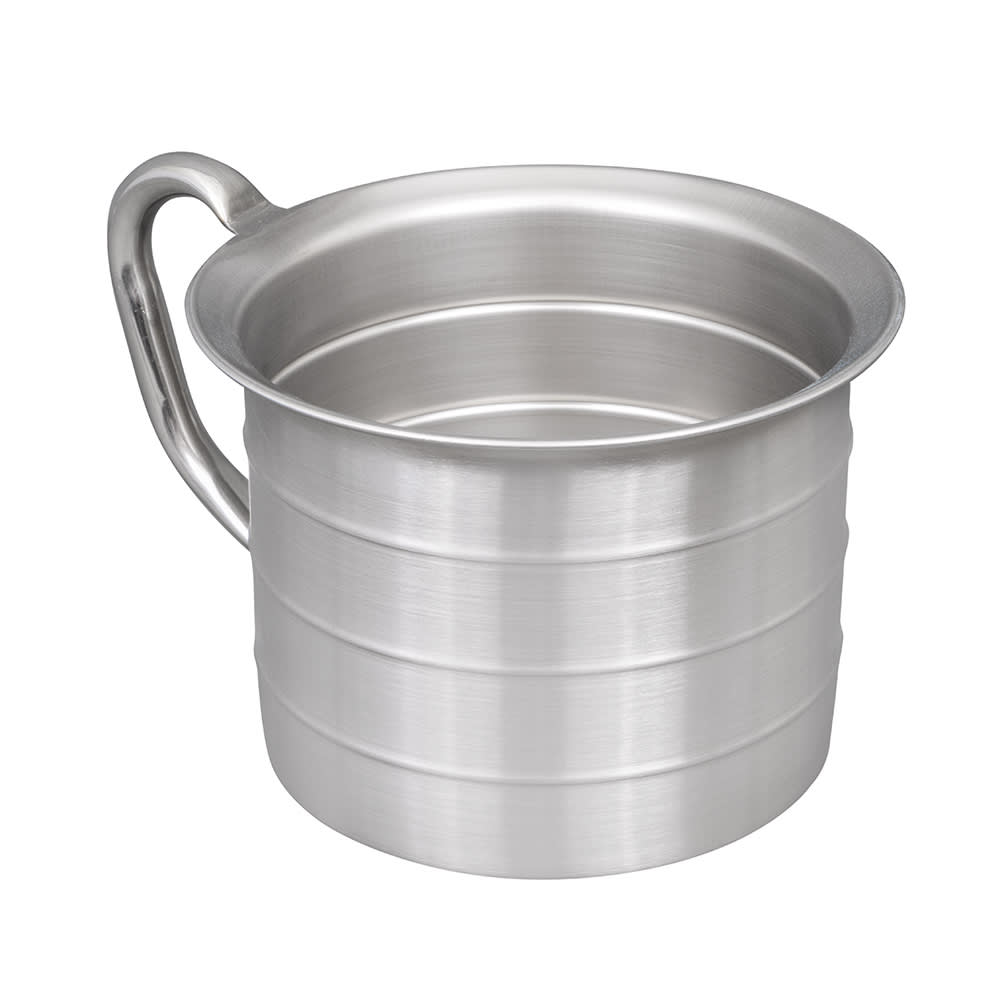 Vollrath 79540 4-qt Urn Cup - Tubular Handle, 6-1/8