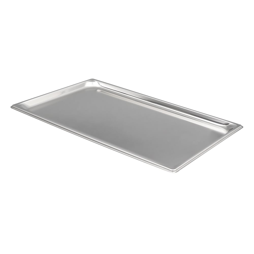 Vollrath 90002 Super Pan 3 Full-Size Steam Pan, Stainless
