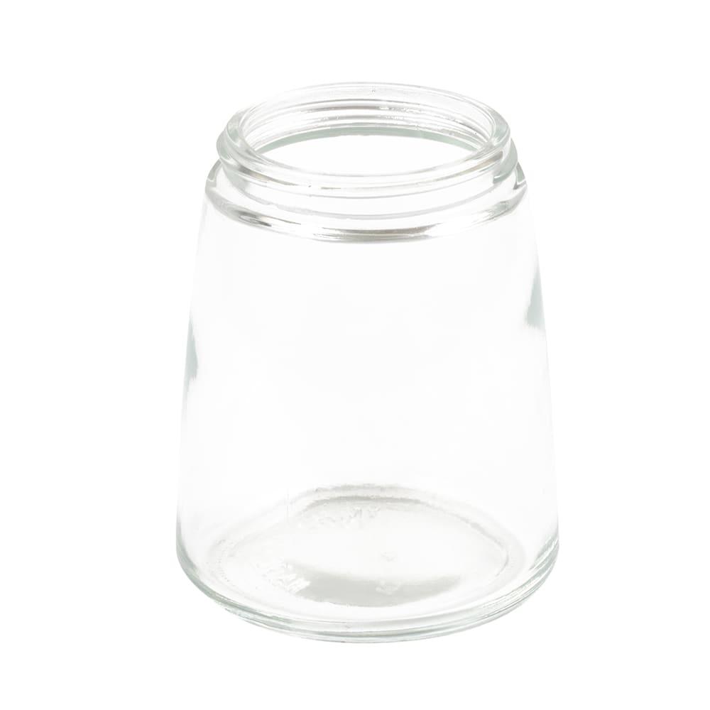 Vollrath 930J 12 oz Sugar Pourer Jar - Glass Only