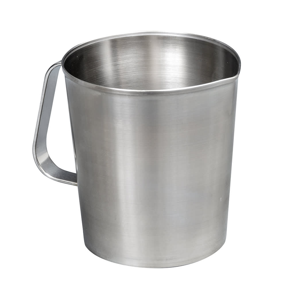 Vollrath 95320 32 oz Measuring Cup - 18 ga Stainless