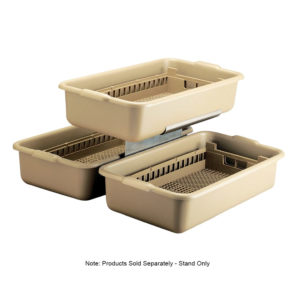 Vollrath 97300 Flatware Soak System Stand Only
