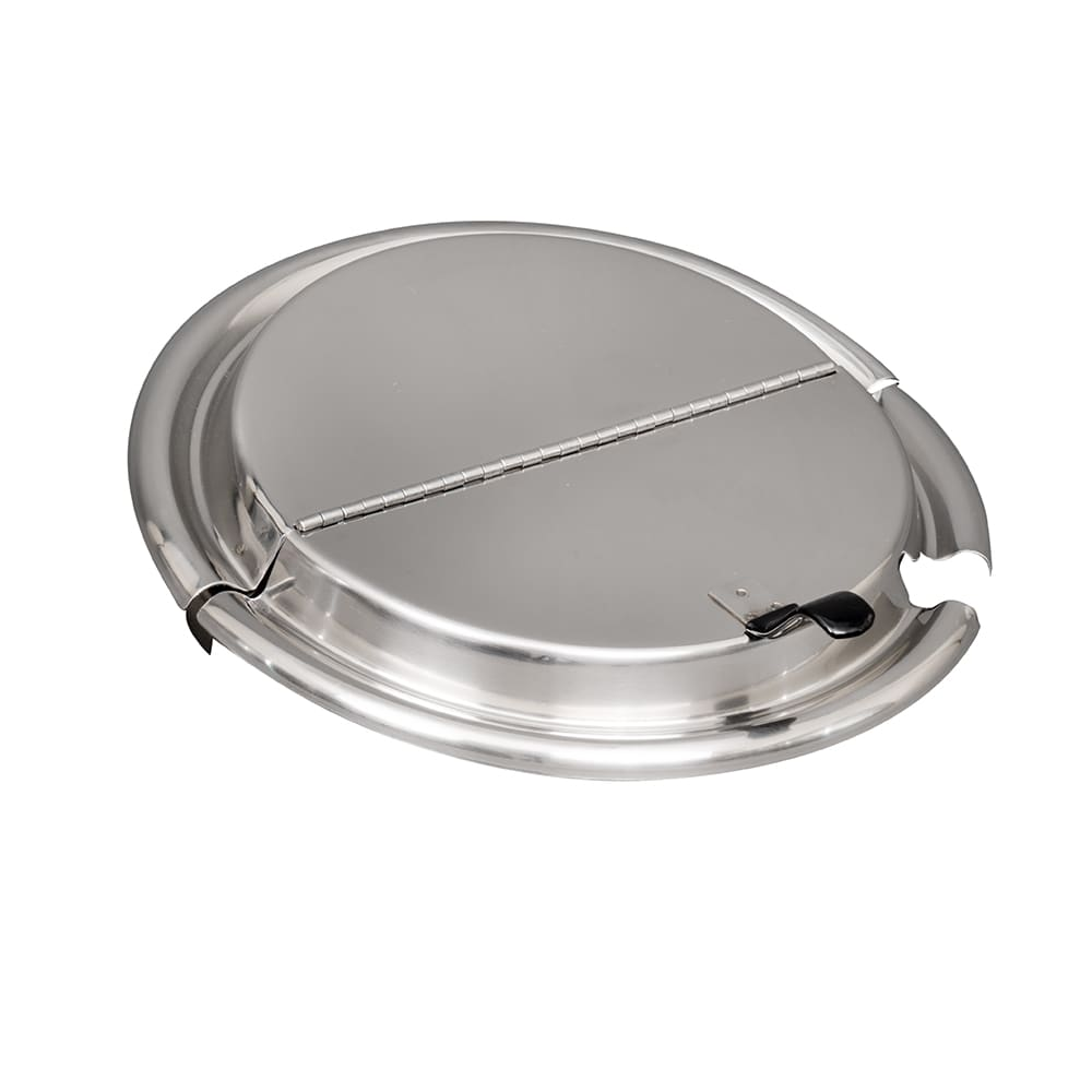 Vollrath T1085-6 Hinged Inset Cover for 78174 & 78184