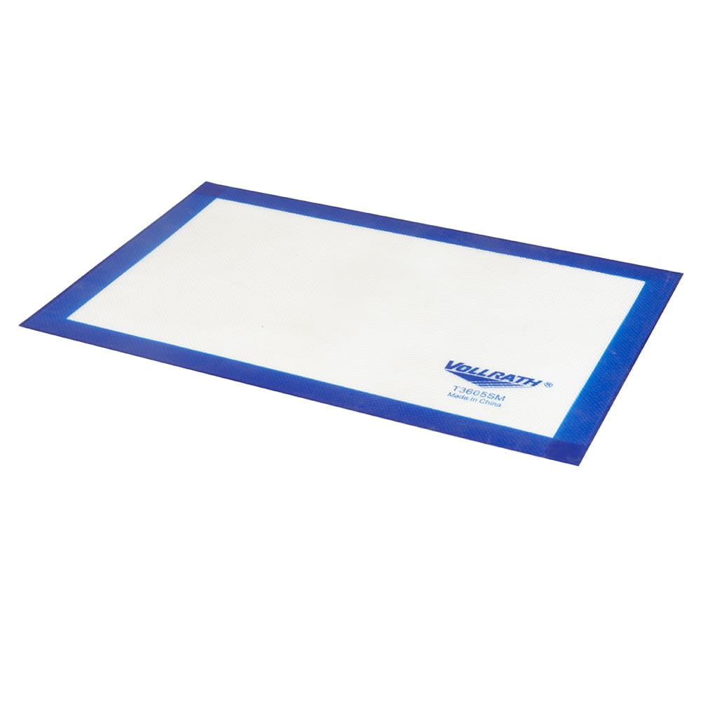 Vollrath T3605SM Half-Size Silicone Baking Mat