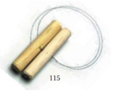Intedge 115 Cheese Wire
