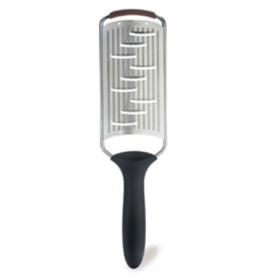 Cuisipro 74-6803 Shaver Grater, Stainless Steel