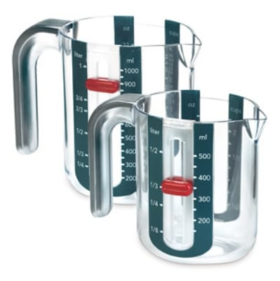 Cuisipro 74-7101 4 cup Liquid Measuring Cup