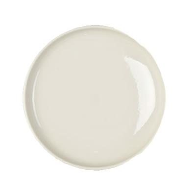 Homer Laughlin 07100 26 oz Round Salad Bowl - China, Ivory