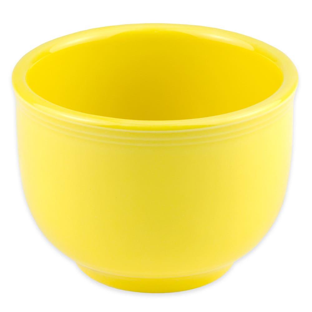 Homer Laughlin 098320 18-oz Fiesta Colorations Jumbo Bowl - China, Sunflower