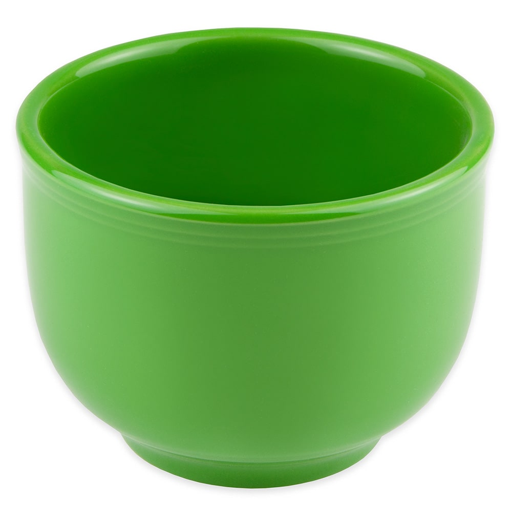 Homer Laughlin 098324 18 oz Fiesta Colorations Jumbo Bowl - China, Shamrock