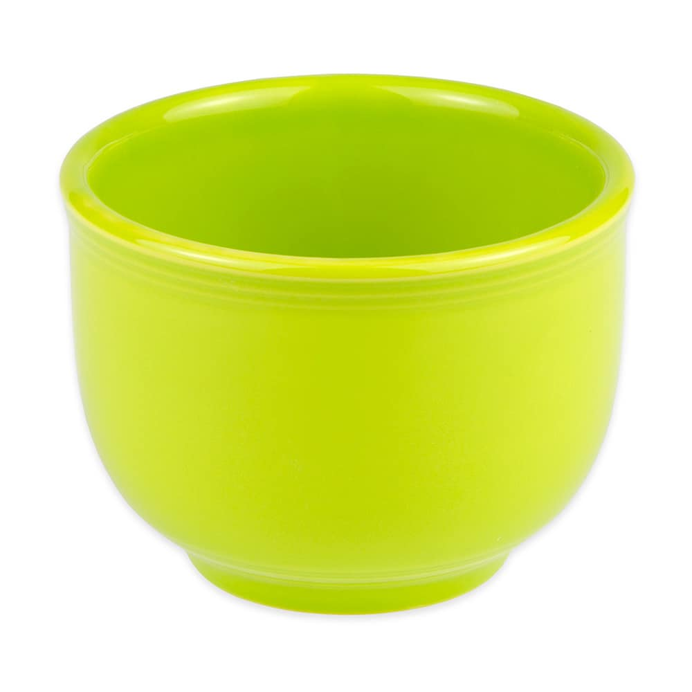 Homer Laughlin 098332 18-oz Fiesta Colorations Jumbo Bowl - China, Lemongrass