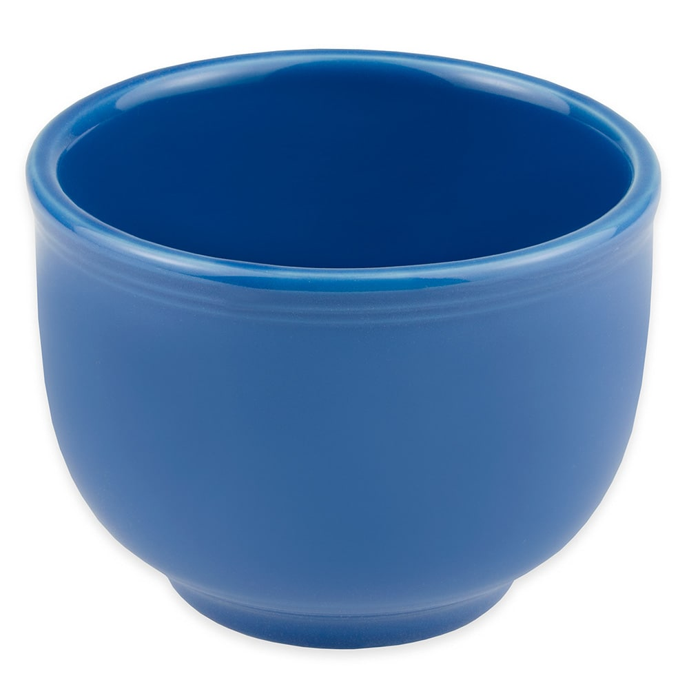 Homer Laughlin 098337 18-oz Fiesta Colorations Jumbo Bowl - China, Lapis