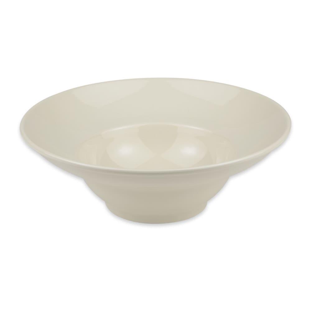 Homer Laughlin 103100 20-oz Coronet Bowl - China, Ivory