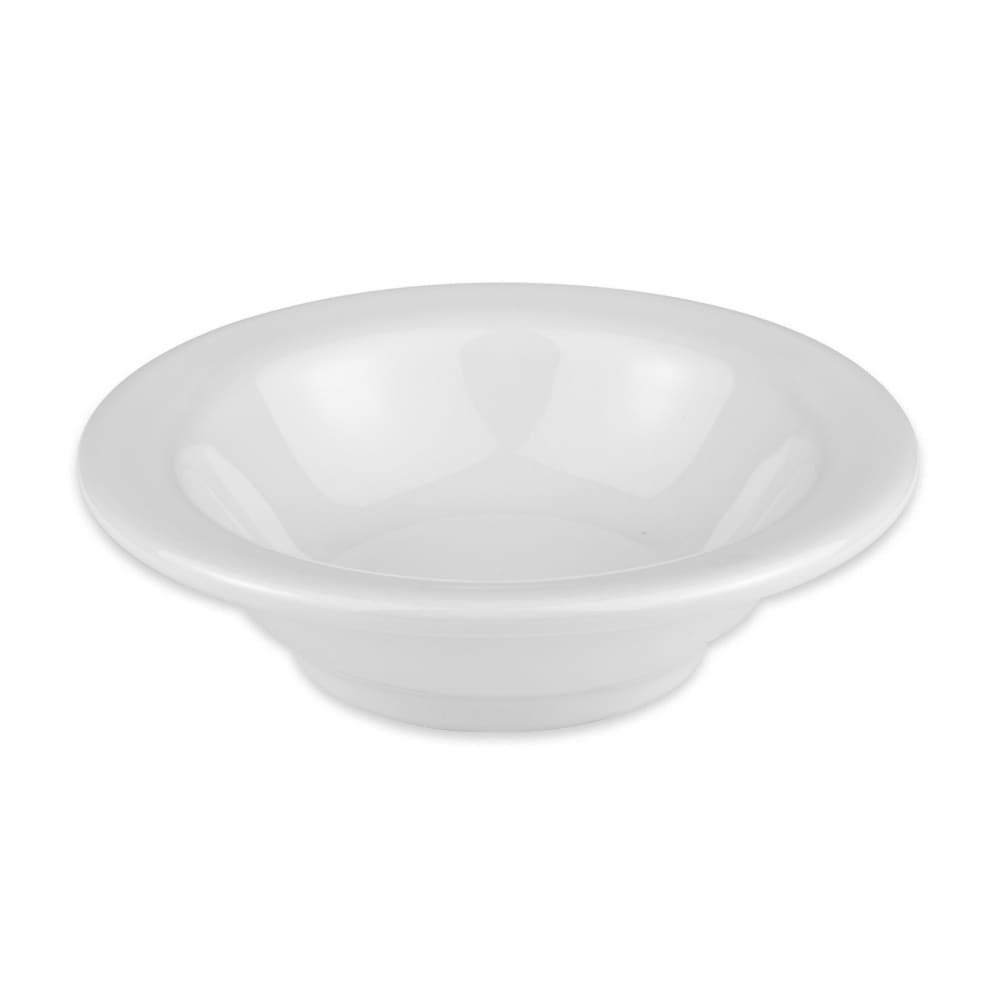 Homer Laughlin 16610000 4-oz Fruit Bowl - China, Arctic White