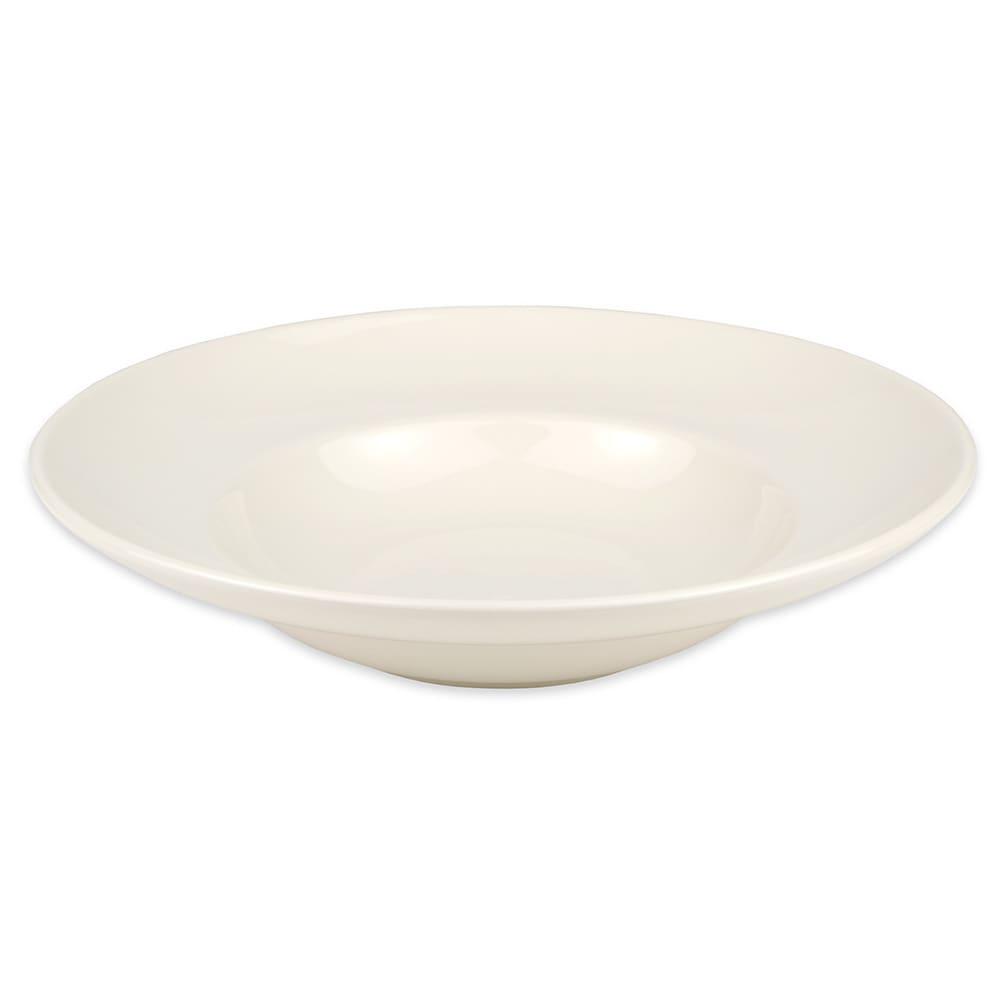 Homer Laughlin 18900 22-oz Mediterranean Bowl - China, Ivory