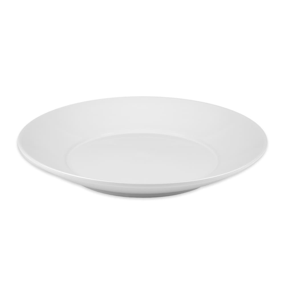 Homer Laughlin 31810000 74 oz Options Bowl - China, Arctic White