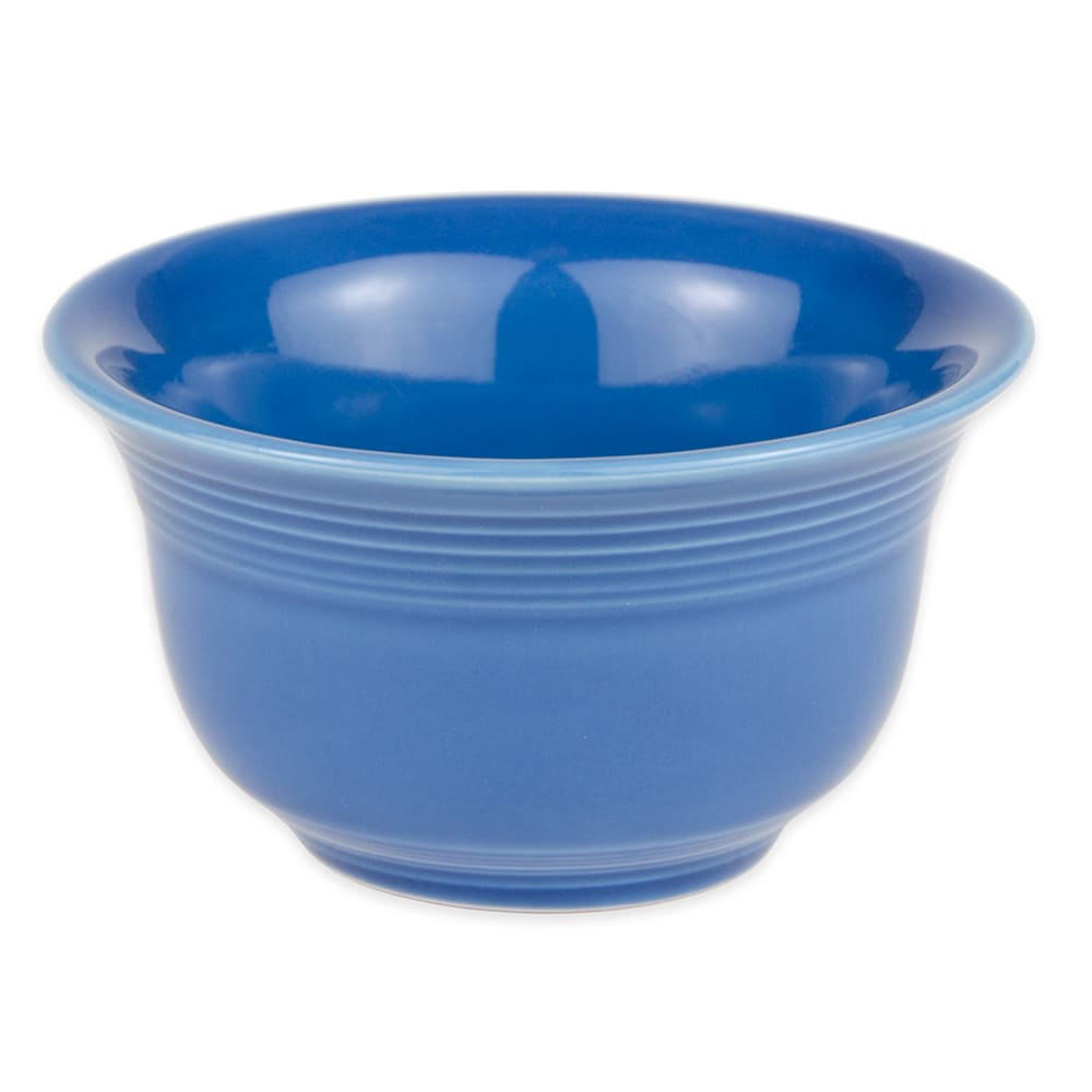 Homer Laughlin 450337 6.75 oz Fiesta Bouillon Bowl - China, Lapis