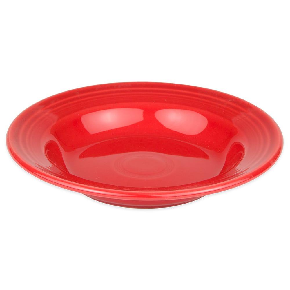 Homer Laughlin 451326 13.25-oz Fiesta Soup Bowl - China, Scarlet