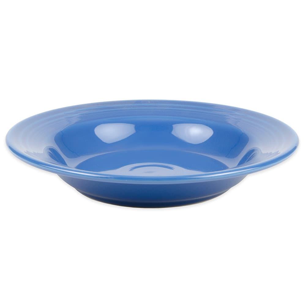 Homer Laughlin 451337 13.25 oz Fiesta Soup Bowl - China, Lapis