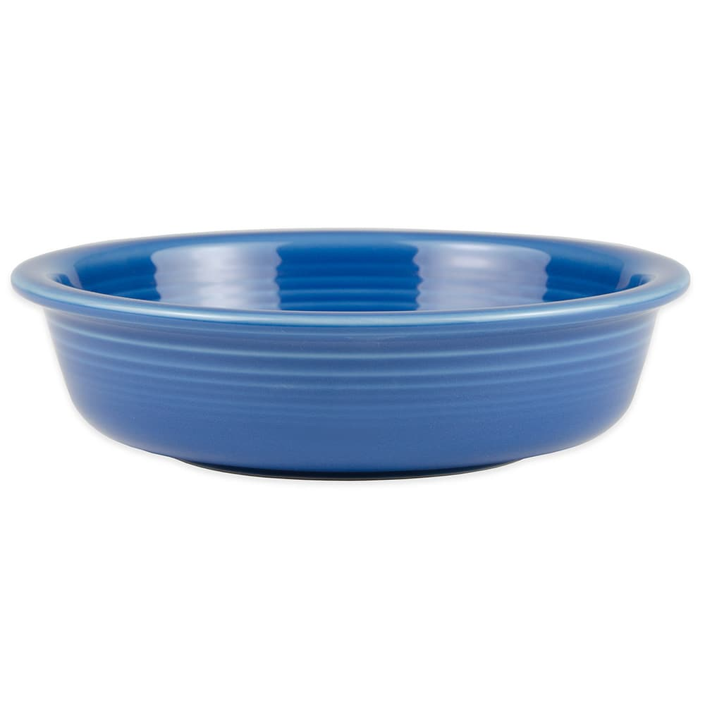 Homer Laughlin 461337 19-oz Fiesta Bowl - China, Lapis