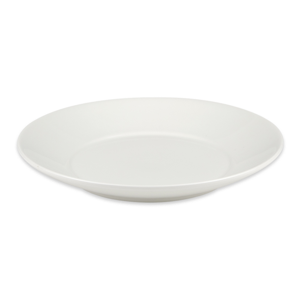 Homer Laughlin 6906000 74 oz Options Bowl - China, Ameriwhite