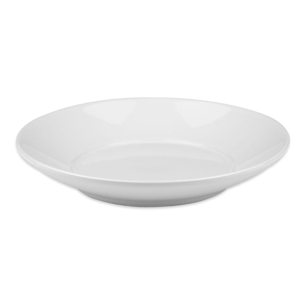 Homer Laughlin 90710000 22-oz Options Bowl - China, Arctic White