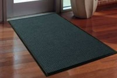 Andersen Mats 200-1.5-2.25 154 Waterhog Classic Entrance Mat, 1.5 x 2.25-ft, Charcoal