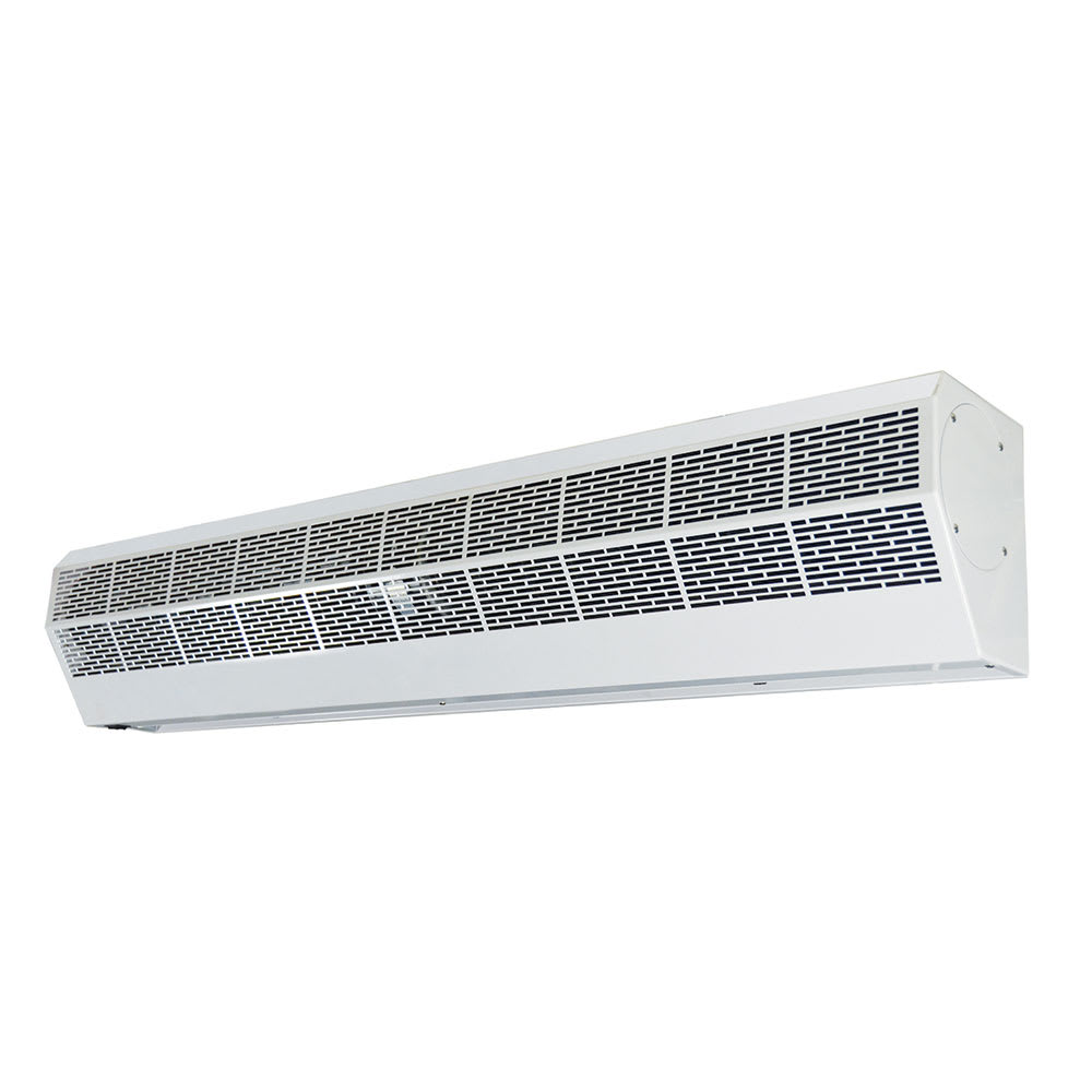"TPI CF35-C 35"" Unheated Air Curtain - (2) Speeds, 120v"