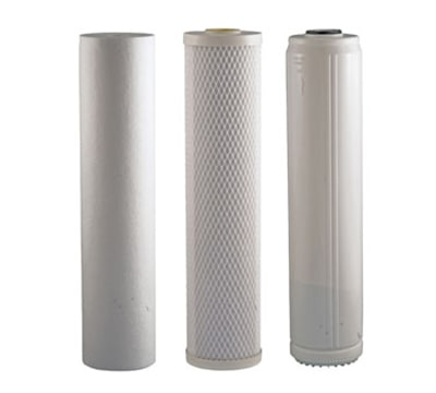 Dormont CBMX-S3B-PM Replacement Filter Pack for Cube Max-S3BBL w/ Anti-Scale Media