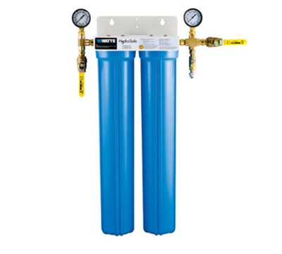 Dormont CLDBMX-S2L Cold Bev Max-S2L Filtration System w/ Ball Valves & Flush Kit