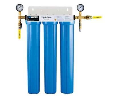 Dormont CLDBMX-S3L Cold Bev Max-S3L Filtration System w/ Ball Valves & Flush Kit