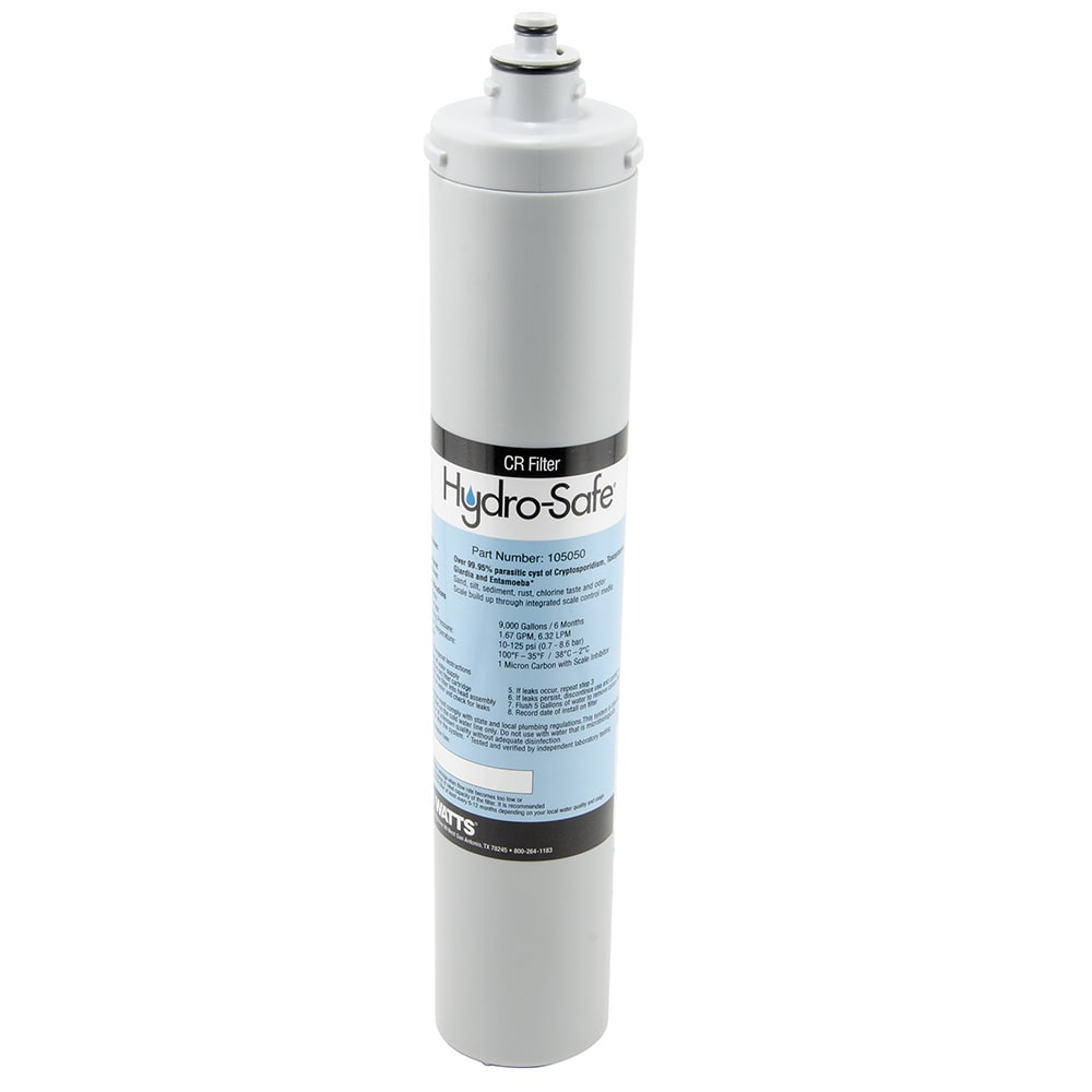 Dormont HSR-EP-2000 Filter Cartridge Replacement, 6-Months or 15,000-gal Capacity