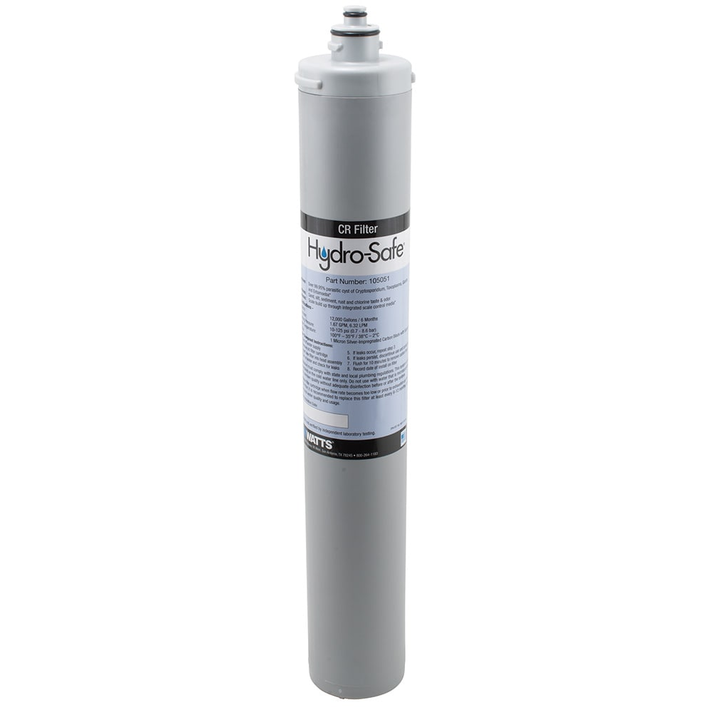 Dormont HSR-EP-4000 Replacement Filter Cartridge w/ 20000-gal Capacity