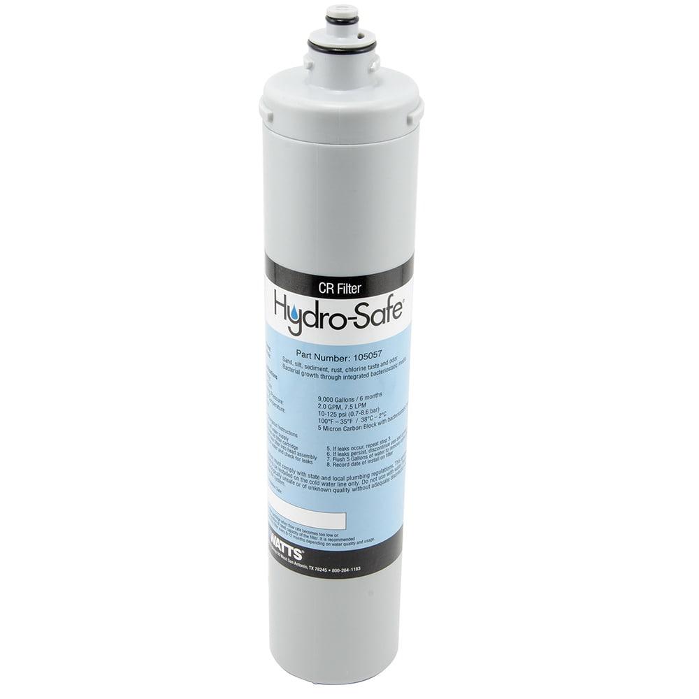 Dormont HSR-EP-4CB5-K Replacement Filter Cartridge w/ 10000 gal Capacity
