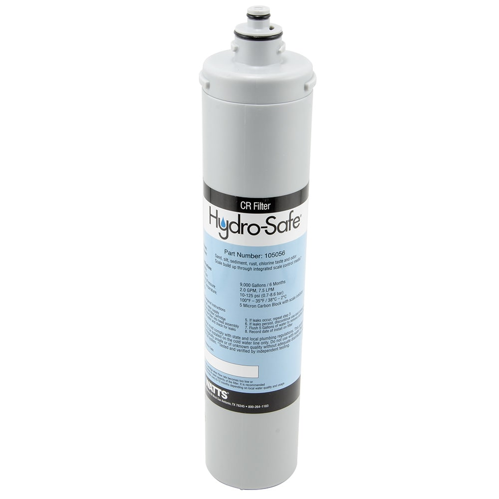 Dormont HSR-EP-4CB5-S Replacement Filter Cartridge w/ 15000 gal Capacity
