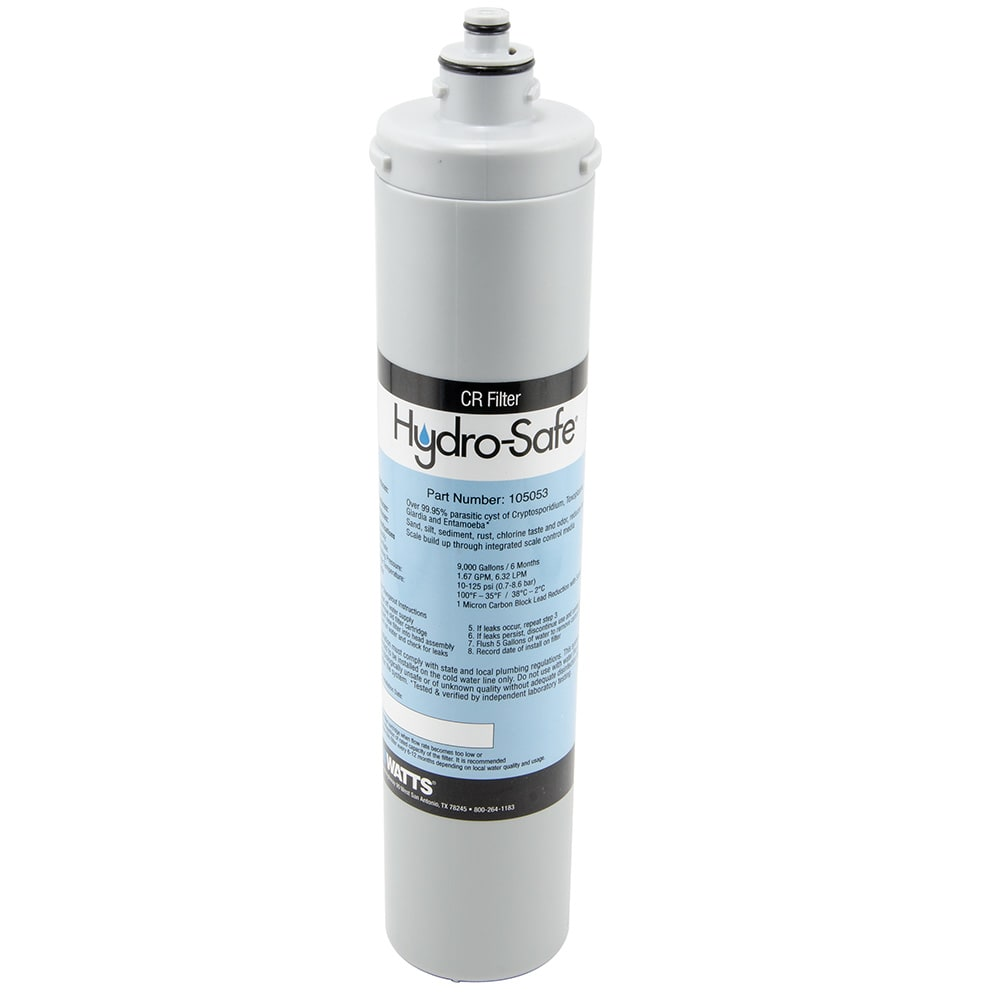 Dormont HSR-EP-BH Replacement Filter Cartridge w/ .5-Micron & 3000-gal Capacity