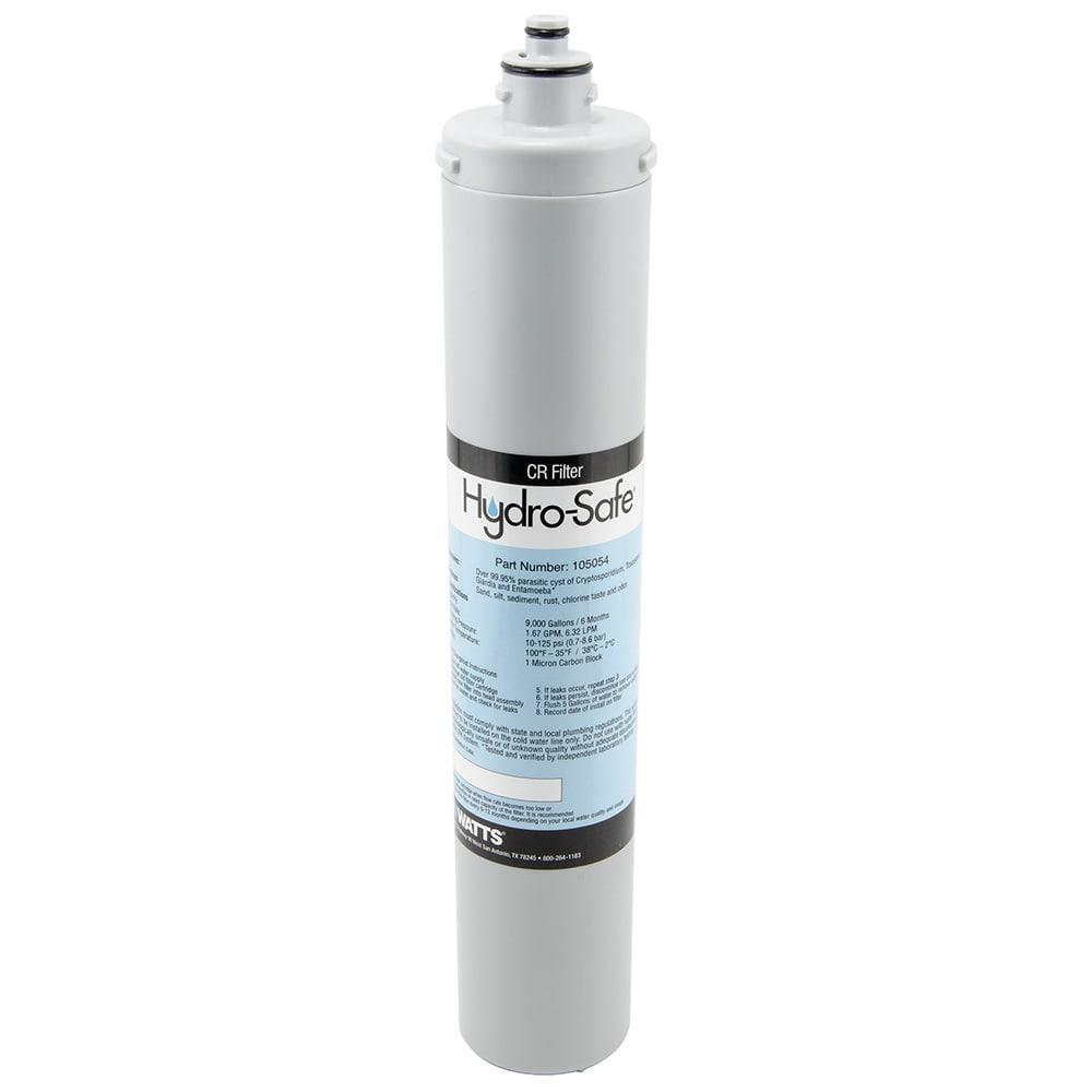 Dormont HSR-EP-MC Replacement Filter Cartridge w/ 1 Micron & 15000 gal Capacity