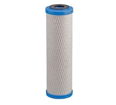 """Dormont HSR-S-CB 10"""" Carbon Block Filter w/ 1 Micron"""