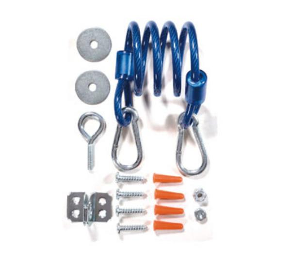 """Dormont RDC60 Restraining Cable for 60"""" & 72"""" Connectors"""