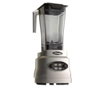 Omega BL630S Countertop Food Blender w/ Polycarbonate Container
