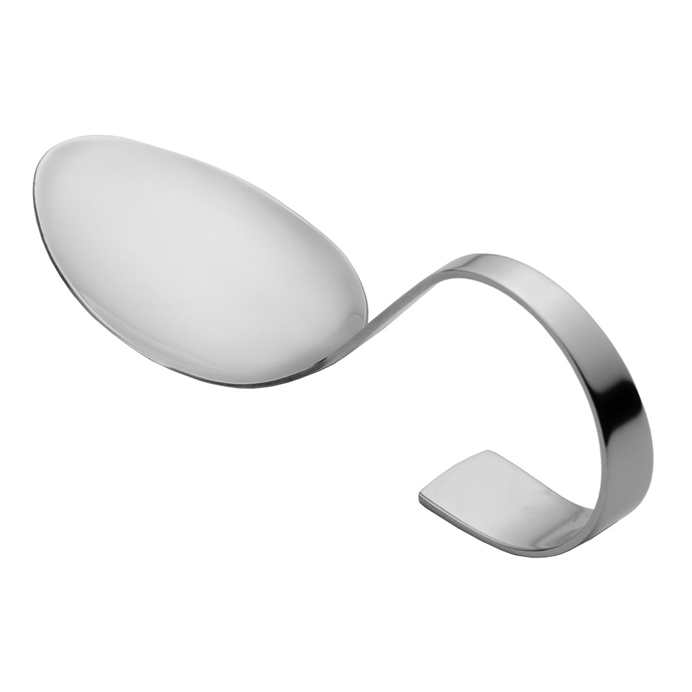 World Tableware 002 023 Appetizer Spoon, 18/8 Stainless, Windsor