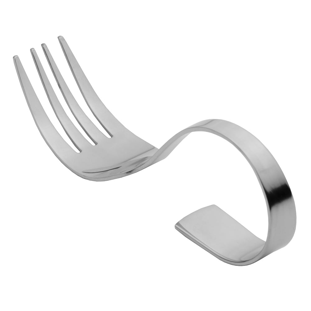 World Tableware 002 025 Appetizer Fork, 18/8 Stainless, Windsor