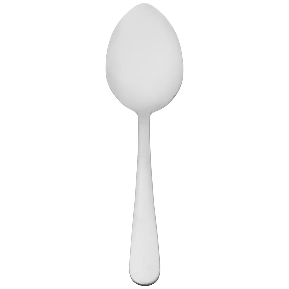 World Tableware 141 002 Dessert Spoon, 18/0 Stainless, Heavy Weight, Windsor Brandware Collection