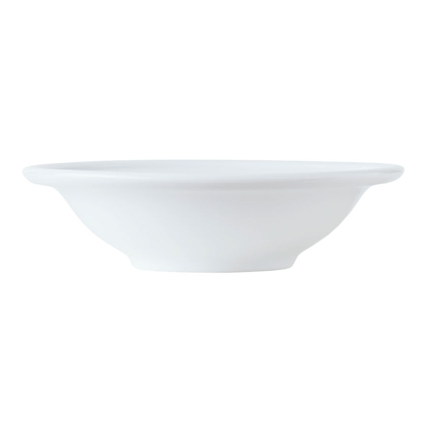 World Tableware 1502-20125 3-3/4-oz Empire Fruit Bowl - Porcelain, Bright White