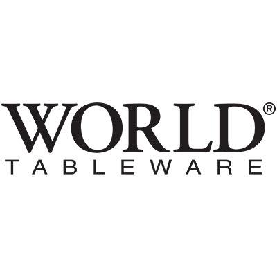 World Tableware 880754 Bread & Butter Knife w/ Short Handle, 18/0-Stainless, Grand Regency World