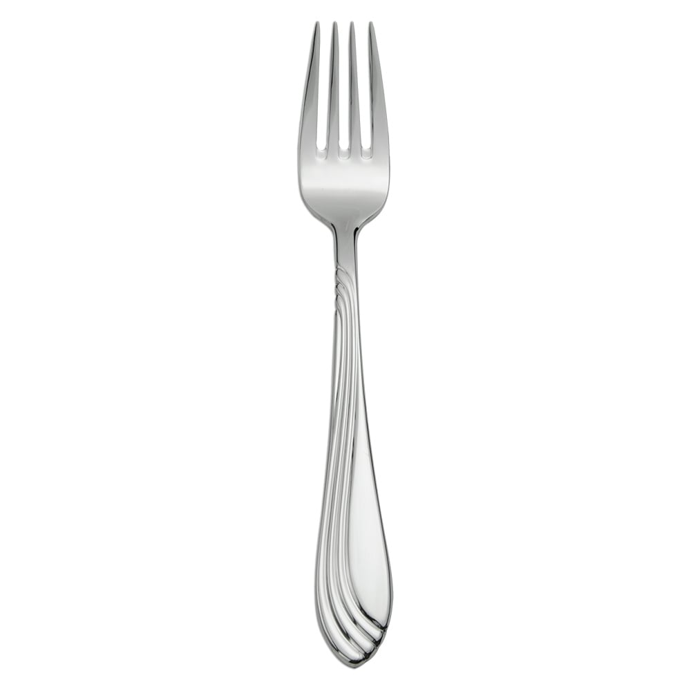 World Tableware 980 030 Dessert Fork, 18/8-Stainless, Neptune World Collection