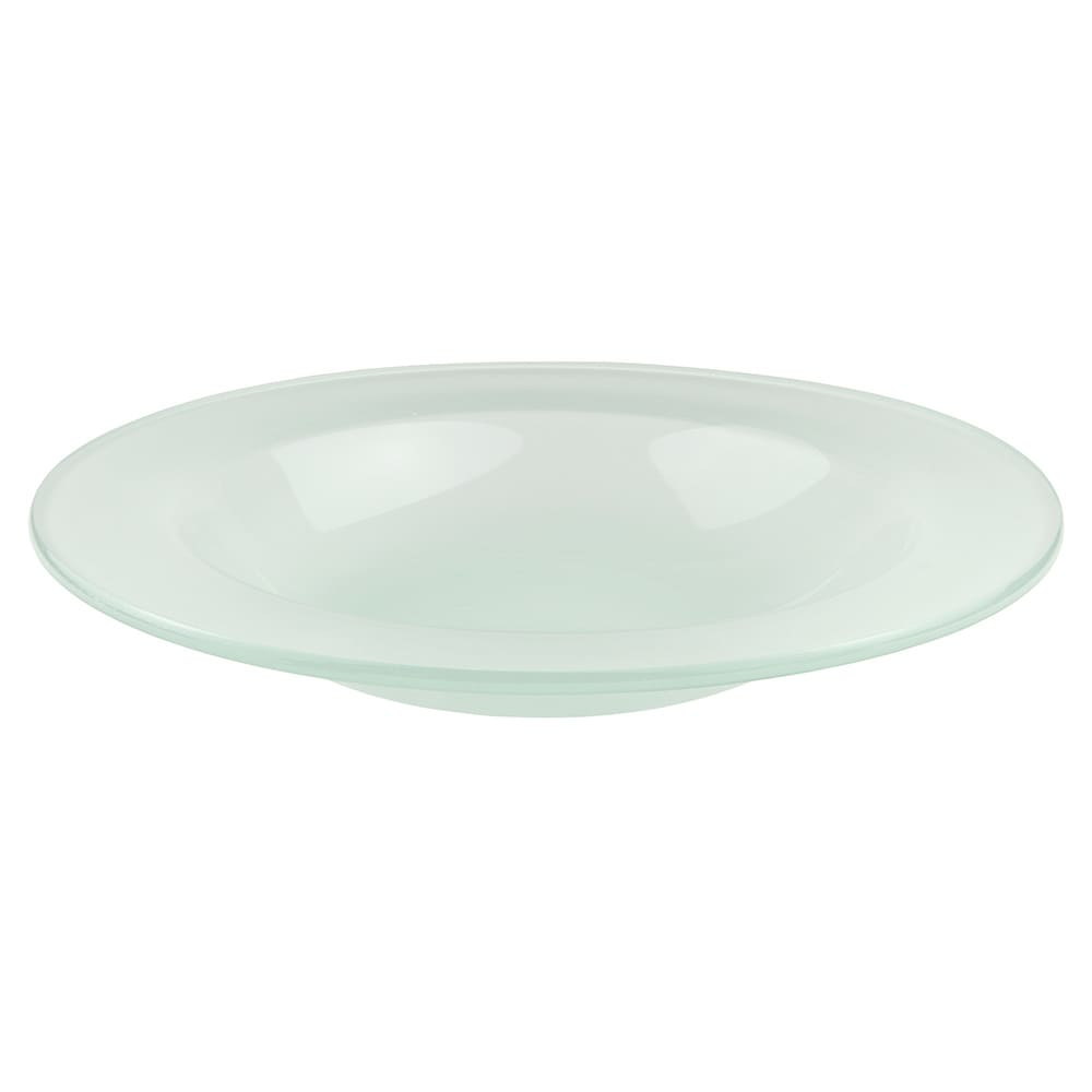 """World Tableware BFP-17 15"""" Round Frosted Banquet Bowl"""