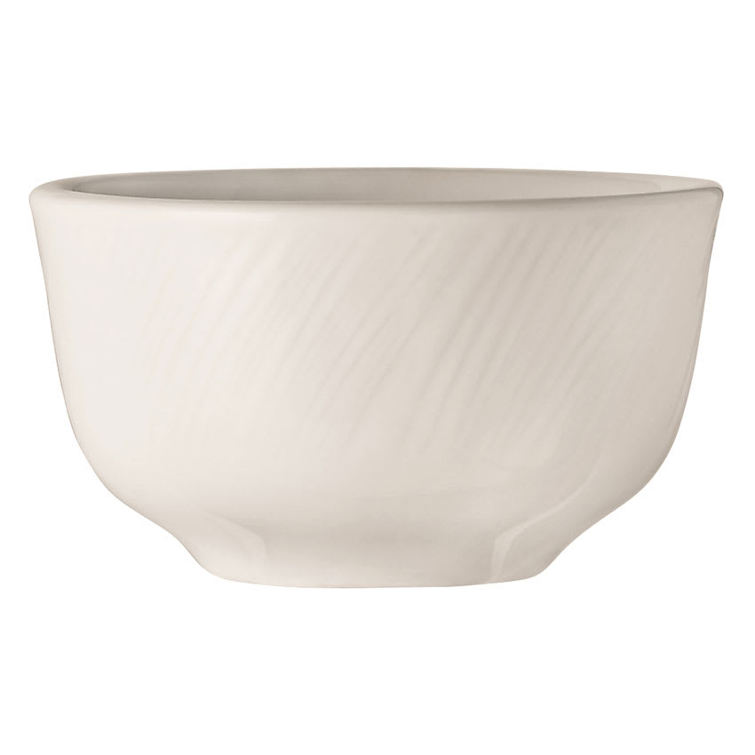 World Tableware BO-1140 8-oz Porcelain Bouillon, Basics Orbis