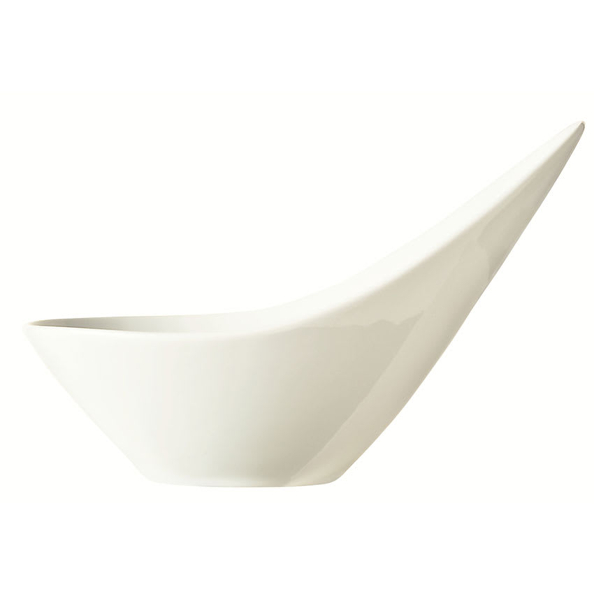 World Tableware BW-6709 27 oz Riviera Porcelain Bowl, Chef's Selection